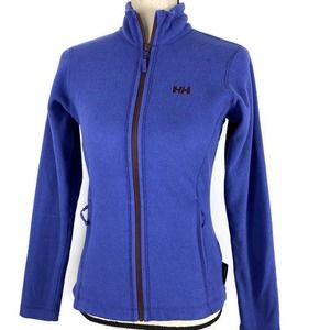 Helly Hansen Daybreaker Polartec Fleece Zip Jacket